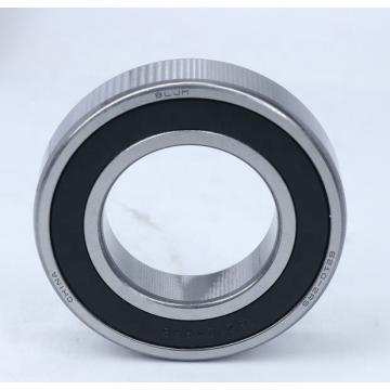 45 mm x 83 mm x 45 mm  nsk 45bwd06 bearing